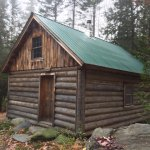 Gorman Chairback Lodge and Cabins Foto