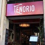 Photo de Tenorio