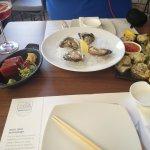 Foto de Oyster & Sushi Bar Bota