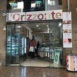 Фотография Gelateria L'Orizzonte