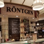 Photo of Cafe Rontgen