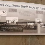 Wright Brothers Timeline
