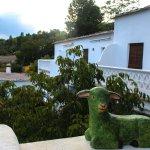 Photo of Hotel La Oveja Verde de La Alpujarra