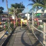 The Boatyard Foto