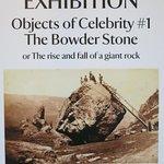 The Bowder Stone Exhibition