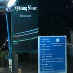 Photo de Nyaung Shwe Restaurant
