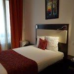 Photo de Hotel Corona Rodier