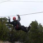 Photo de Royal Gorge Zip Line Tours