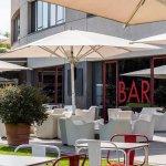 Hotel Sant Cugat Foto