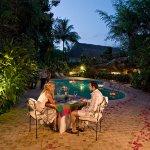 Photo de The Lodge at Chichen Itza