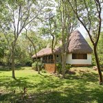 Photo de The Lodge at Chichen Itza