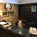 Photo of Anpha Boutique Hotel