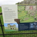Example of helpful educational plaques