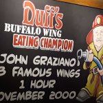 Champion Wing eater.