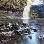 Sgwd Gwladys (Lady Falls)