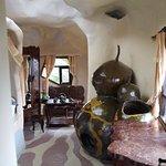 Crazy House Foto