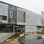 The William J. Clinton Presidential Library