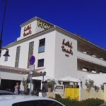 Photo de Hotel Tarik