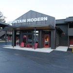 Mountain Modern Motel resmi