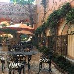 Φωτογραφία: Hotel Monteverde Best Inns
