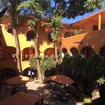 Foto de Hotel Monteverde Best Inns