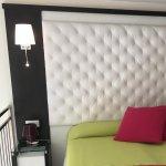Loft room- King bed (2 singles)