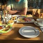 Brühlscher Garten Restaurant & Events의 사진