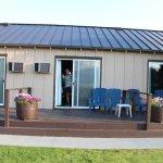Foto van Walker River Lodge