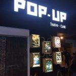 Pop Up Teatro Café, Guayaquil