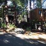 Foto de Post Ranch Inn