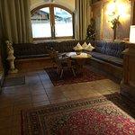 Photo de Hotel Brennerspitz
