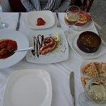 Ảnh về Olympia Restaurant