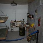1950's bomb shelter