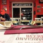 Foto de Gli Artigiani della Pizza