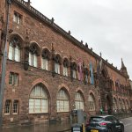 Photo of Scottish National Portrait Gallery