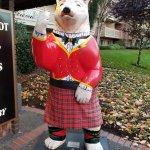Photo de Royal Scot Hotel & Suites