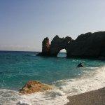 ภาพถ่ายของ Lalaria Beach