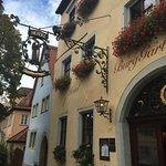 Hotel BurgGartenpalais Foto