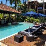 Hibiscus Resort & Spa Foto