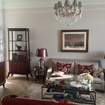 Unsere Suite