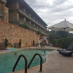 Foto de The Orchards Inn of Sedona