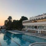 Φωτογραφία: Wyndham Loutraki Poseidon Resort