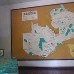 Foto Livingstone Museum