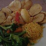 Foto de Malaga Spanish Restaurant