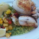 Bilde fra La Pause Café