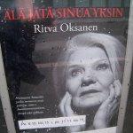 Famous Finnish actress
