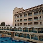Hotel Sultan of Side Photo
