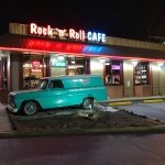 Photo of Rock N Roll Cafe