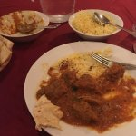 Foto de Mayur Indian Restaurant