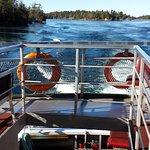 Bild från Gananoque Boat Line